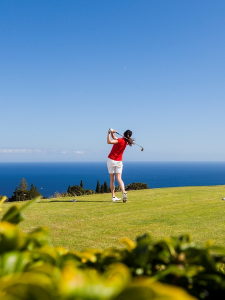 Unlimited Golf for Canarian federated golfers